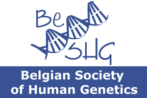 The Belgian Society for Human Genetics